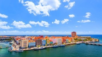 Willemstad City Tour & Curacao Sea Aquarium