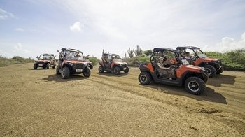 Guided Off-Road Adventure to the Northeast Coast