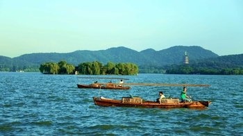 Private Full-Day Journey Through Natural Beauty in Hangzhou