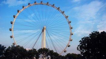 ,Tour por Singapur