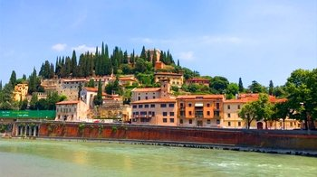 Verona Express Tour from Venice via High-Speed Train