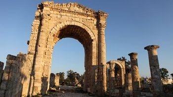 Full-Day Tour of Tyre, Sidon & Maghdouché
