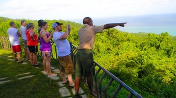 Jamaican Back-country Safari in a 4x4 Jeep