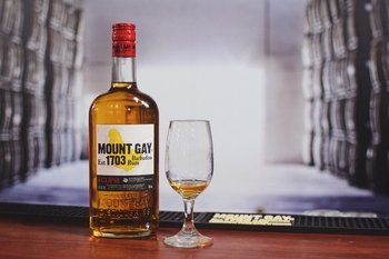 Mount Gay Rum Tasting Tour