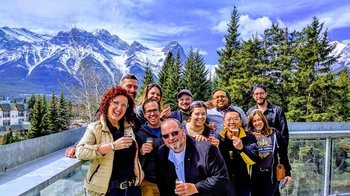 Full-Day Bow Valley Brewery Tour with Tastings & Lunch