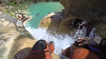 Canyoning Discovery