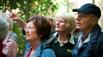 Pukaha, National Wildlife Centre- Wildlife Reserve Tour