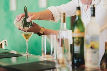 Cocktail Masterclass at Maison Noilly Prat, Marseillan