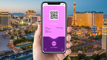 Go Las Vegas Card: 25+ Attractions & Tours in 1 Card