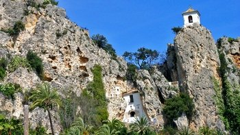 Half-Day Guadalest Excursion
