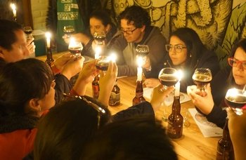 The Orginal Quito Craft Beer Tour