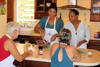Nicole's Table Cooking Classes