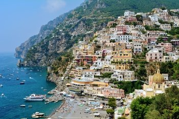 Best of Amalfi Coast with Mozzarella and Limoncello Tasting