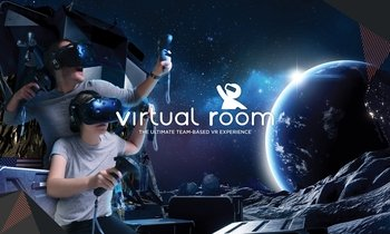 Virtual Room - The Ultimate Team Based VR Experience