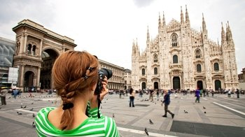 Skip-the-Line: The Last Supper & Duomo Walking Tour