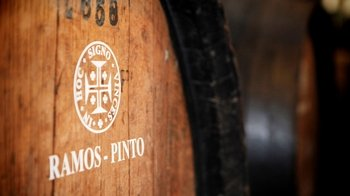 Port Wine Tour & Tasting Experience