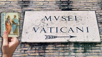 Skip the Line: Vatican Museums & Sistine Chapel Tickets