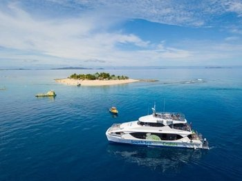 South Sea Island Full Day Cruise