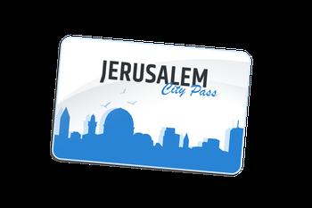 Ver la ciudad,Pases de ciudad,Jerusalem City Pass