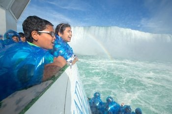 Niagara Falls Sightseeing Tour Of Canadian & American Side
