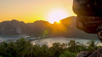 ,Excursión a Isla Phi Phi