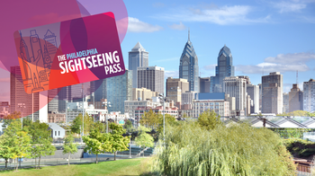 Philadelphia Sightseeing Flex Pass: attractions and tours