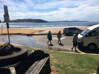 Manly to Palm Beach Tour - Sydney's Coastal Treasures Tour