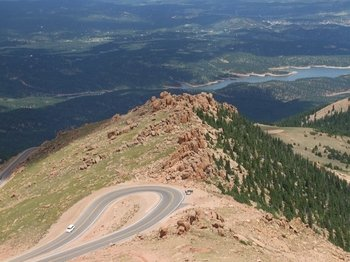 JEEP TOUR - Pikes Peak or Bust