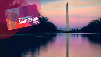 The Washington DC Sightseeing Pass - tours, museums and fun