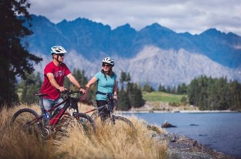 Arrowtown to Queenstown Self Guided Electric Bike Ride