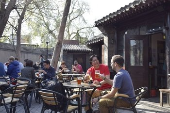 Searching for Beijing's Best Breweries Small Group Beer Tour