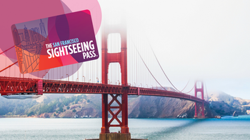 San Francisco Sightseeing Flex Pass: Attractions and Tours