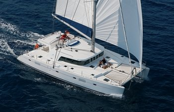 Luxury Dolphin Sail and Snorkel
