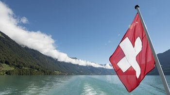 Interlaken & the Swiss Alps Day Trip from Milan