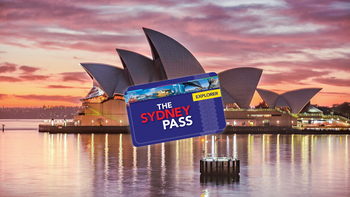 The Sydney Pass: 3, 4, 5 or 7 Tours, Museums & Attractions