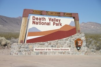 VIP Death Valley Tour