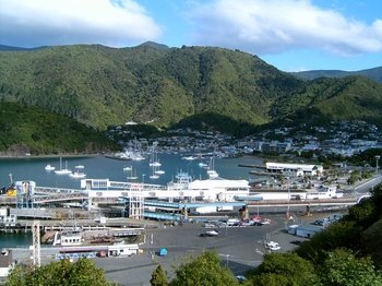 Picton Self Guided Audio Walking Tour