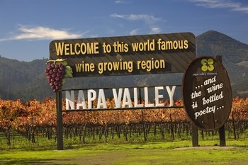 Napa Valley Wine Tasting & Alcatraz Island Two Day Tour