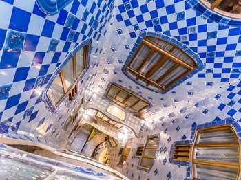 Skip-the-Line Gaudí Masterpieces in One Day