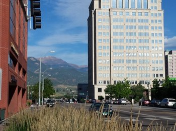 MetroDemic Scavenger Hunt in Colorado Springs