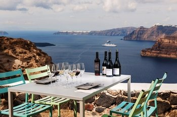Santorini Wine Roads