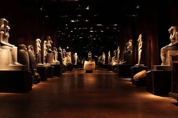 Turin: Egyptian Museum Skip-the-Line and Private Guide