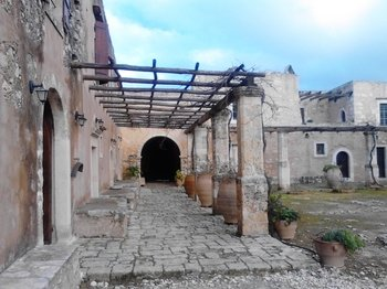 Exploring Chania and its villages-Private Tour