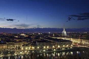 Private Walking Tour of Turin: the First Capital of Italy