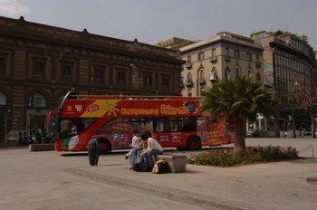 ,Tour por Palermo