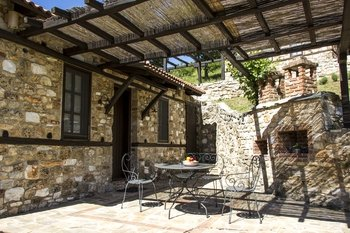 Exploring Rethymno and its villages- Private Tour