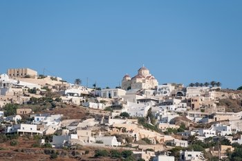 Exploring Lasithi and its villages- Private tour