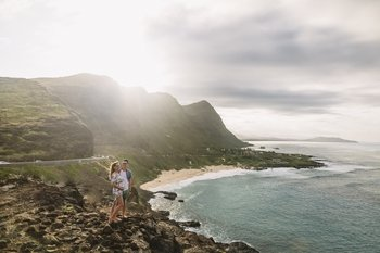 Private Session with a Local Photographer in Honolulu