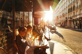 Paris: a Day like a Parisian Private Tour