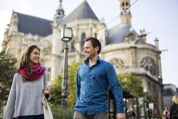 Private Highlights & Hidden Gems Tour of Paris